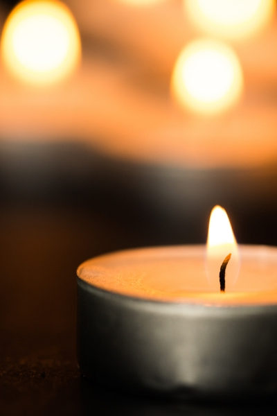 Working As Massage Therapists During Times Of Tragedy
