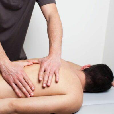 Proper Body Mechanics For Massage Therapists